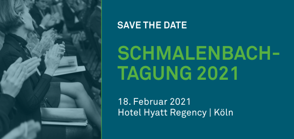 Save the date ST2021 mit Bild